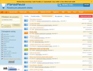 tredici.pise.cz screenshot