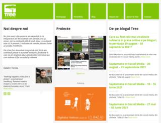 tree.ro screenshot