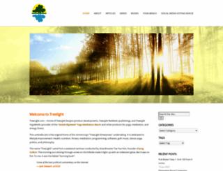 treelight.com screenshot