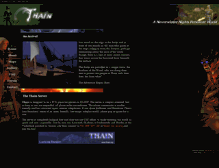 treemarkcapital.com screenshot