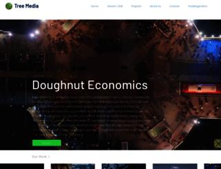 treemedia.com screenshot
