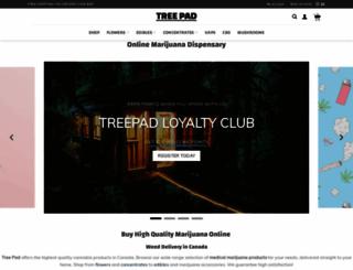 treepad.com screenshot