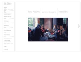 treeshark.com screenshot