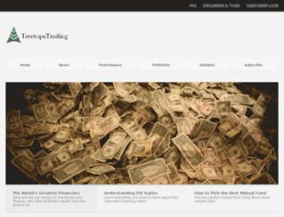 treetopstrading.com screenshot