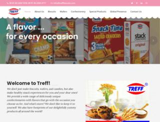 treffbiscuits.com screenshot