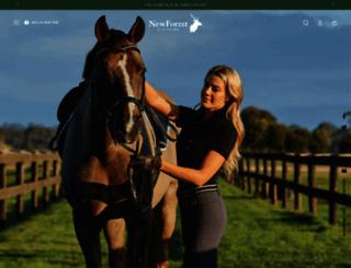 trekwear.co.uk screenshot