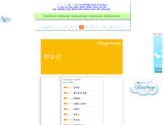 trenb.com screenshot