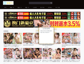 trendfeedr.com screenshot