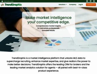 trendgraphix.net screenshot