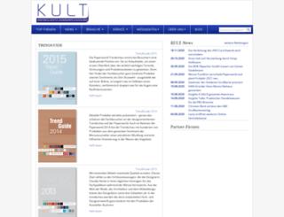 trendguide-online.de screenshot