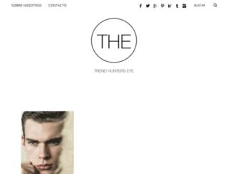 trendhunterseye.com screenshot