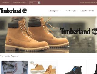 trendibella.com screenshot