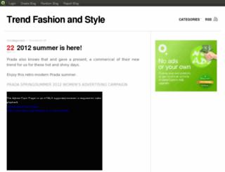 trendoffashion.blog.com screenshot
