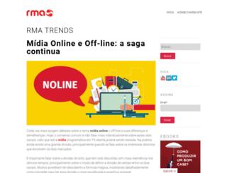 trends.rmacomunicacao.com.br screenshot