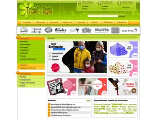 trendstyle-online.de screenshot