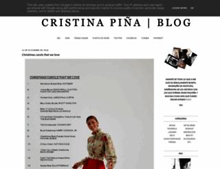 trendy-and-charm.blogspot.com screenshot