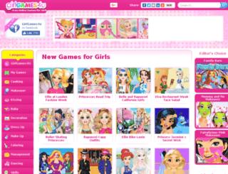 trendydressup.com screenshot
