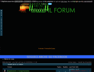 trenoincasa.forumfree.net screenshot