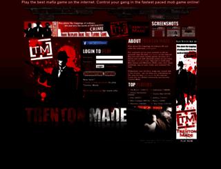 trentonmade.com screenshot