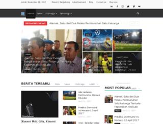trenviral.com screenshot