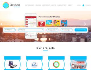 treo-700w-software.soft4phone.com screenshot