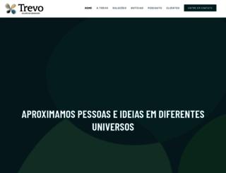 trevocomunicativa.com.br screenshot