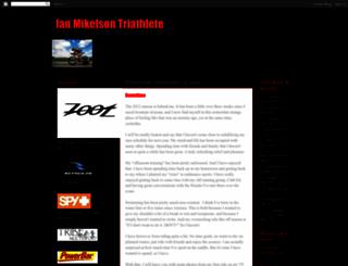 tri-mikelsonian.blogspot.com screenshot