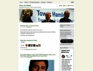 trialbyjeory.com screenshot