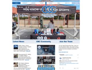 trianglerewards.com screenshot