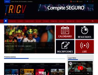 triatlocv.org screenshot