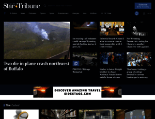trib.com screenshot