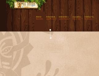 tribudelrio.com screenshot