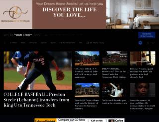 tricities.com screenshot