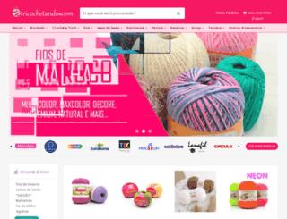 tricochetando.com.br screenshot