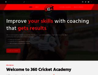 triforcesports.com.au screenshot