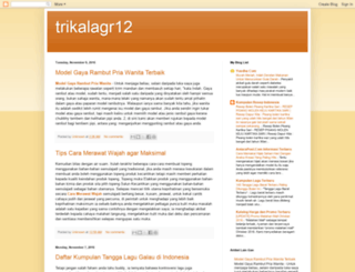 trikalagr.blogspot.com screenshot