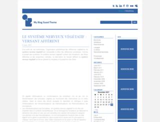 trikapalanet-fr.com screenshot