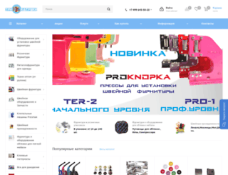 trikatushki.ru screenshot