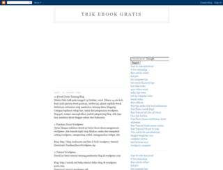 trikebookgratis.blogspot.com screenshot