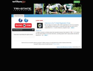 trilax.siplay.com screenshot
