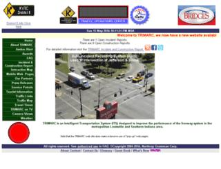 trimarc.org screenshot