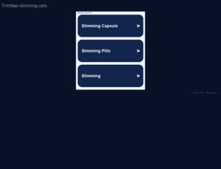 trimfast-slimming.com screenshot