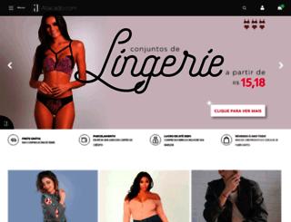 trimoda-shop.myshopify.com screenshot