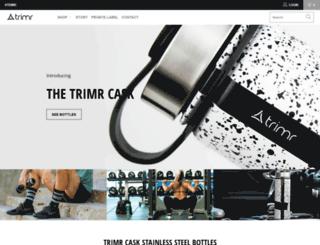 trimrlife.com screenshot