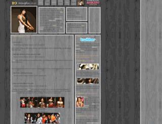 trinafan.com screenshot