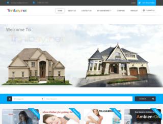 trinibay.net screenshot