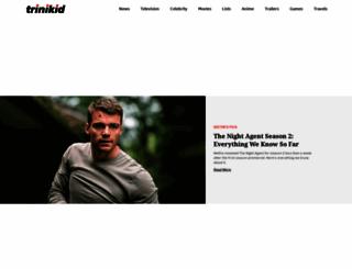 trinikid.com screenshot