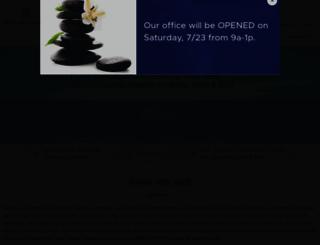 trinityacu.com screenshot