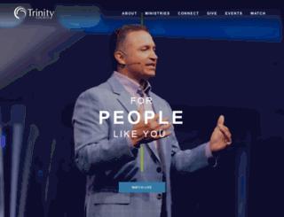 trinitytoday.com screenshot