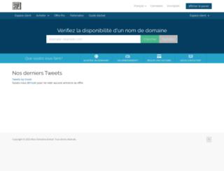 triooti.com screenshot